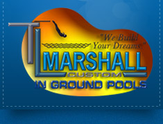 TL Marshall Pools